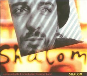 Preßburger Klezmer Band - Shalom