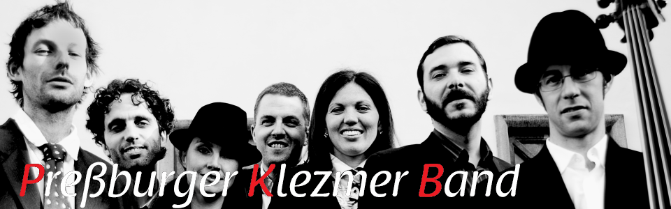 Preßburger Klezmer Band