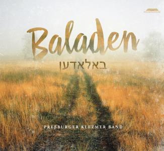 Preßburger Klezmer Band - Baladen
